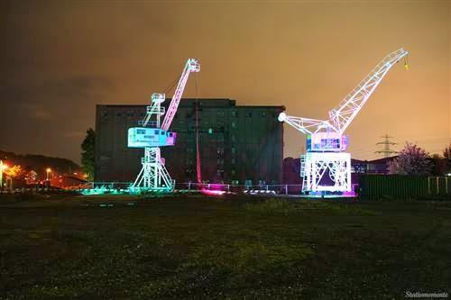 Hamburg und norddeutschland nacht der lichter 2013 for Bki hamburg