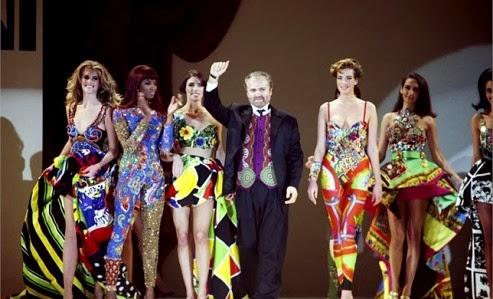 Gianni Versace Designs Zigo8.com: Gianni Vers...