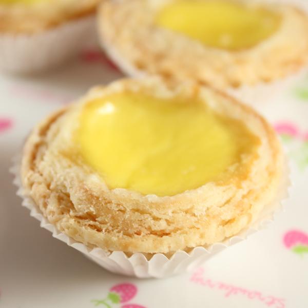 Resep Egg Tart - newhairstylesformen2014.com