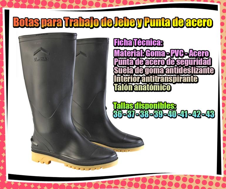 Calzado industrial SeguriHigiene 501 Calzado de  - imagenes de zapatos de seguridad