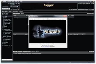 winamp full официальный сайт