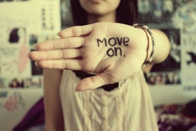 lagu move on, cara move on