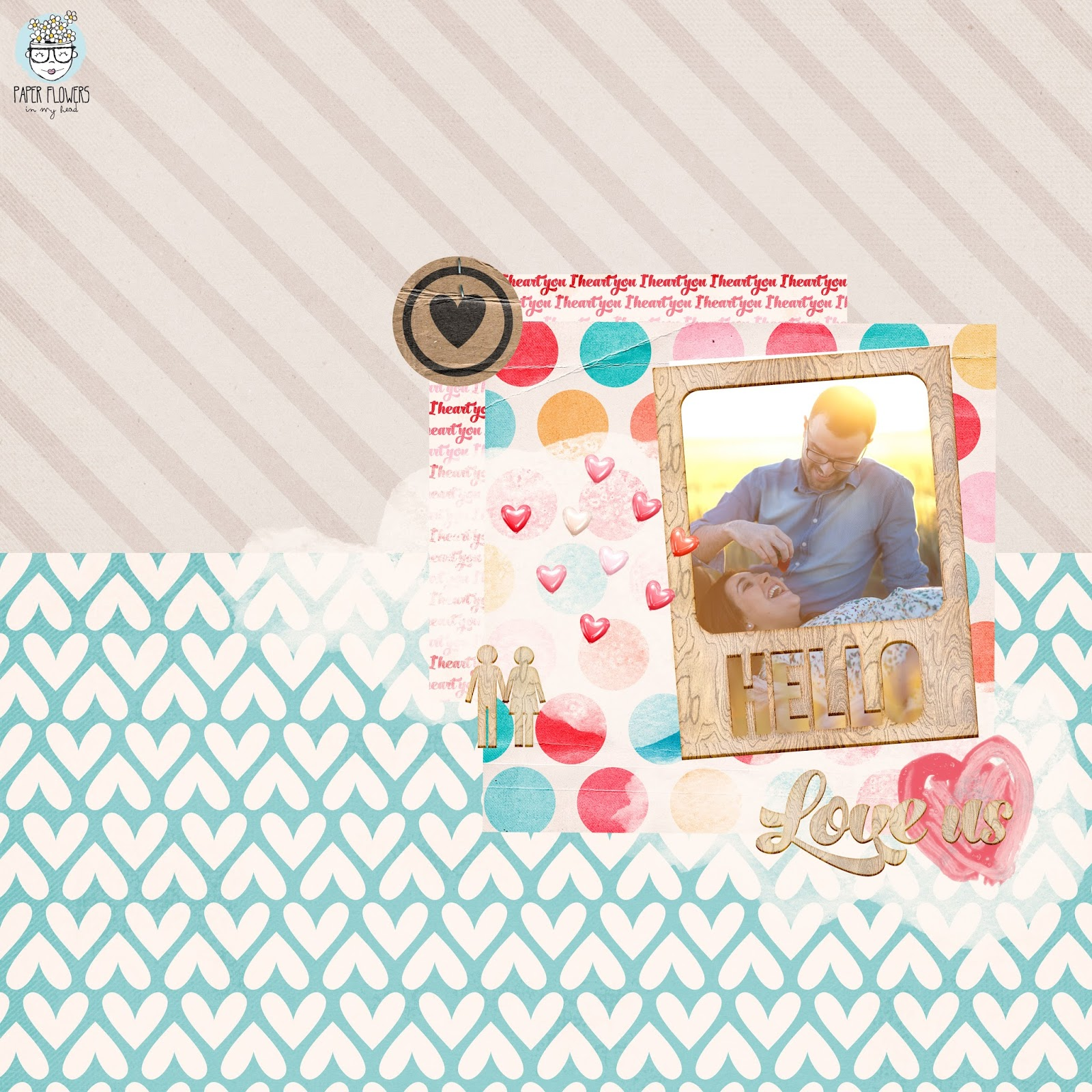 scrapbooking digital