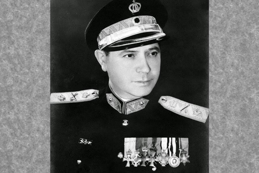 Κωνσταντίνος Λιάνης: Ο γενναίος Κλεισουριώτης Αντιστράτηγος, πατέρας της Δήμητρας Λιάνη Παπανδρέου