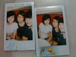 three of us^^