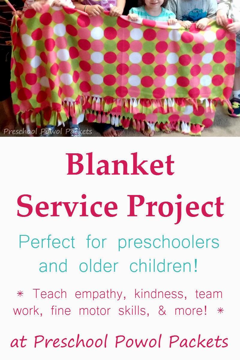 service projects for preschoolers preschool powol packets 656