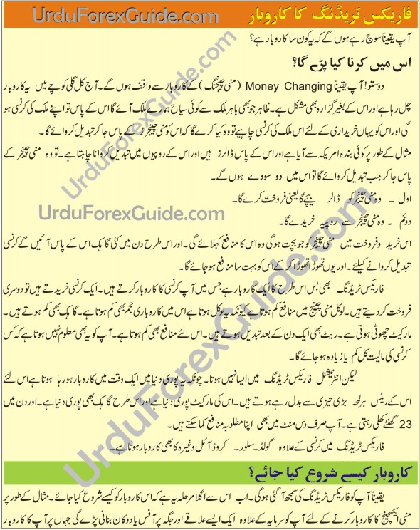 Forex signals in pakistan