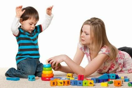 Anak dengan Masalah Perkembangan Kognitif
