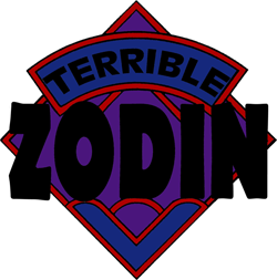 The Terrible Zodin