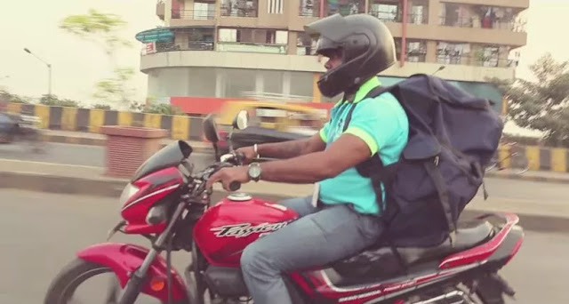 Petoo, an online food delivery company in Bangalore, likes to employ engineers to deliver food.   It reportedly has 50 delivery boys in the city and 20 of them, that is 40%, come with engineering degrees.   Twenty of the other delivery boys are graduates and only 10 have studied less.