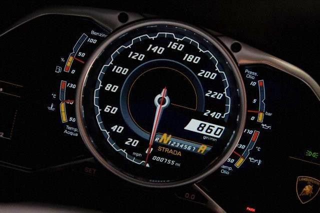 lamborghini veneno speedometer. lamborghini aventador veneno speedometer