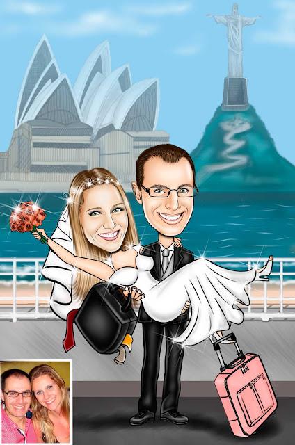 #viagens #sydney #rio #ópera #malas #alegria #cristo #jesus #casamento #benção