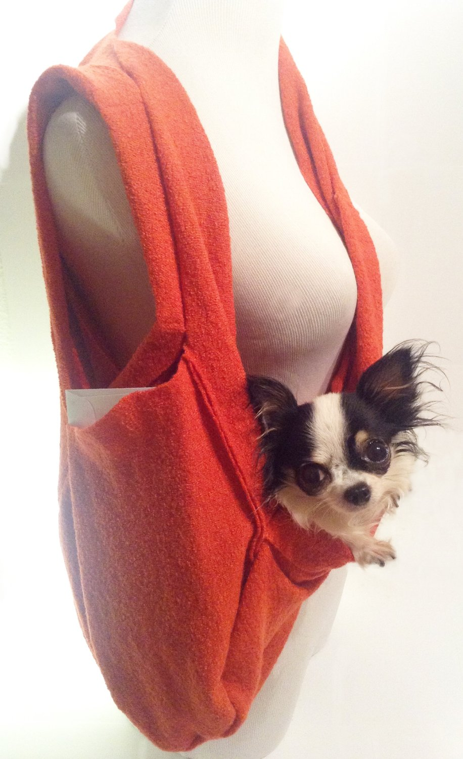 Dog carrier slings slings for pet slings for small dogs - Dog carrier sling pattern ...