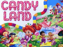 Losing at Candyland