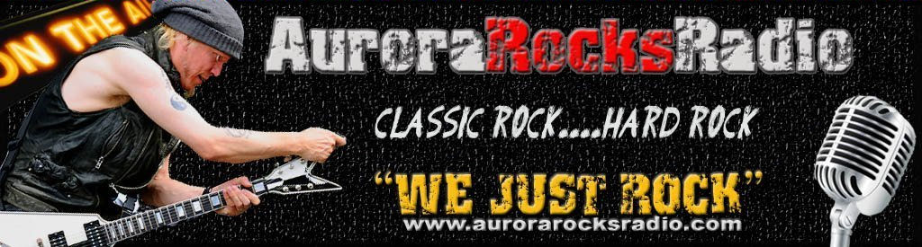 Aurora Rocks Radio Blog