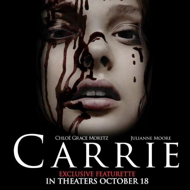 La película Carrie