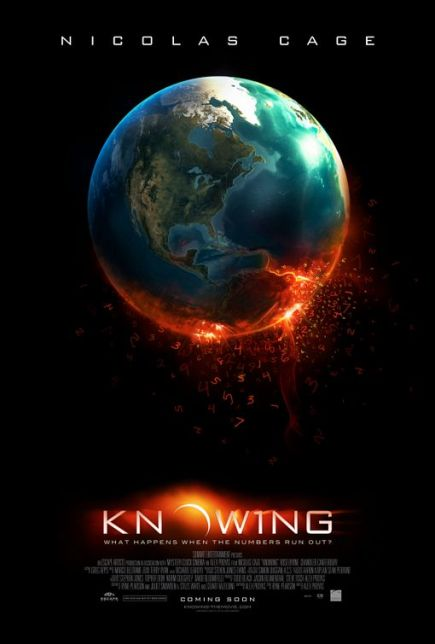 """""""Knowing (2009)"""" movie review by Nazmysti Nm"""