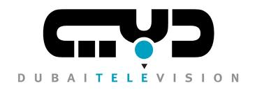 watch Dubai tv live