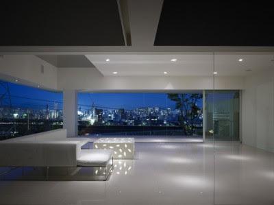 future dream home