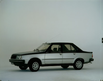 Renault 18 American 1983 r.