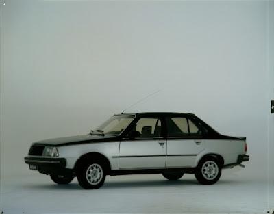 Renault 18 American 1983 r.
