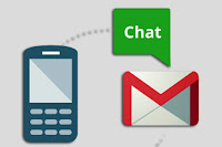 send sms through Gmail