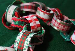 #3 - Christmas Chain