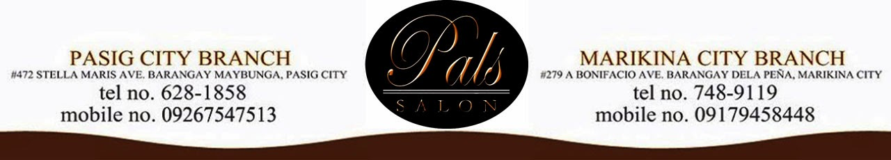 Pals Salon