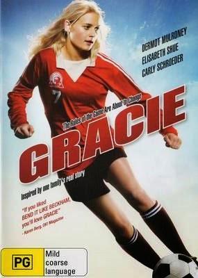 Gracie – Dublado (2007)