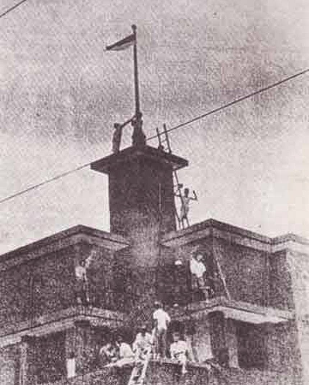 Insiden Bendera di Surabaya