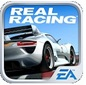 Real Racing 3 Android free app icon
