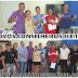 Resultado final dos 5 Conselheiros eleitos em Manicoré