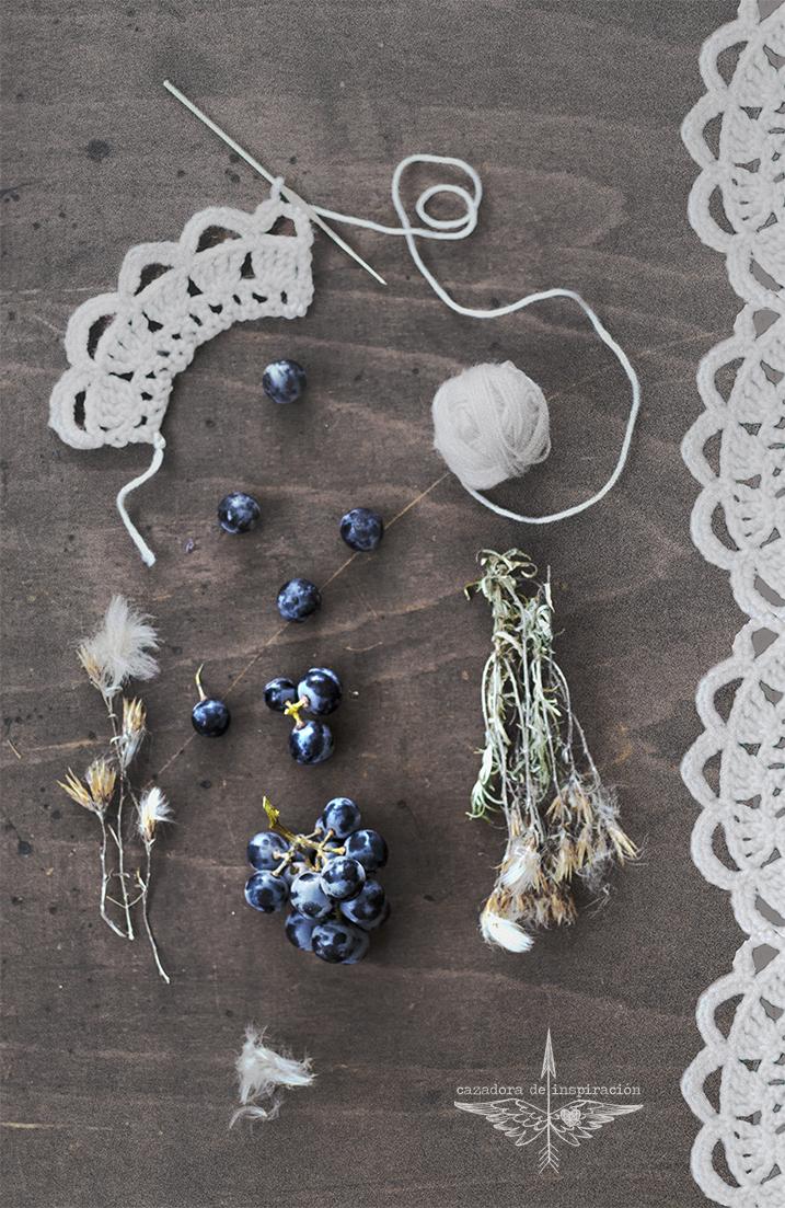 Cazadora de inspiración © Anna Tykhonova/ Autumn