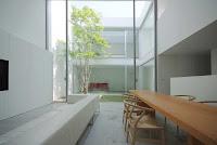 Rumah Minimalis Ala Jepang 13