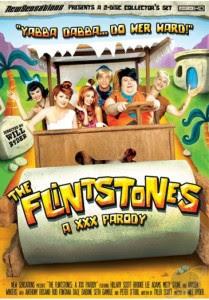 The Flintstones XXX Parody XXX ( Los Picapiedras  XXX)