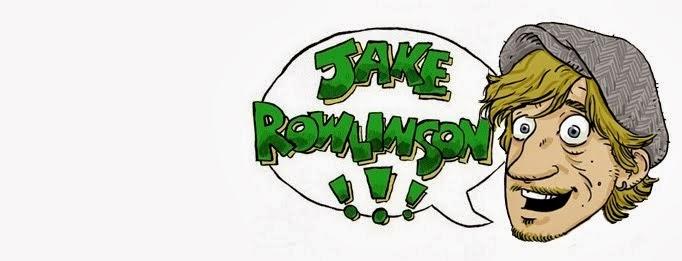 Jake Rowlinson
