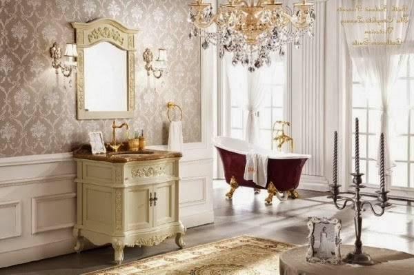 New trends English style in interior for bathroom 2015,English style,English style in bathroom,classical bathroom in English style,furniture for English style,English style bathroom ideas, English style bathroom design