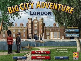Big City Adventure 5: London Collector's Edition[Beta]