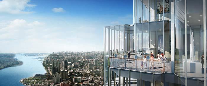Vinhomes Central Park – thành phố của tương lai – phong cách sống thời thượng