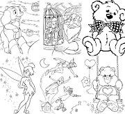 Imagenes de dibujos animados: Polly Pocket how to draw polly pocket
