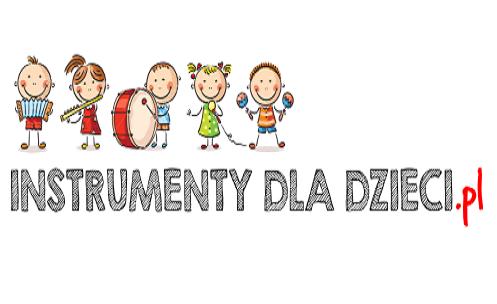 Sklep z instrumentami dla dzieci (i nie tylko)