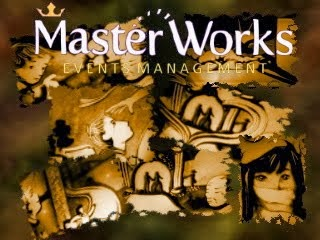 MASTERWORKS EVENTS MANAGEMENT