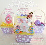 Here are just some of the variations you can make using the Easter basket . easter baskets free inst