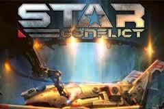 Онлайн игра Star conflict