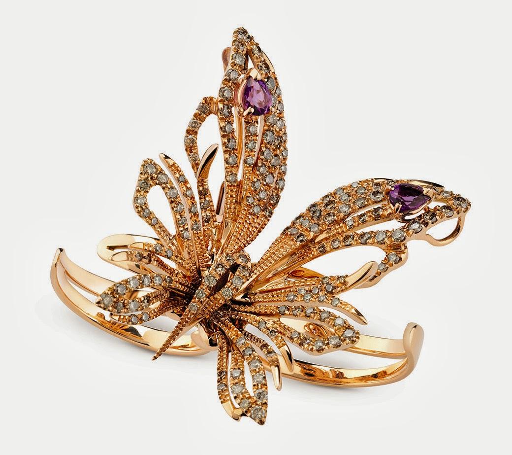 New Italian Jewelry Designs from VicenzaOro News Jewelry Network