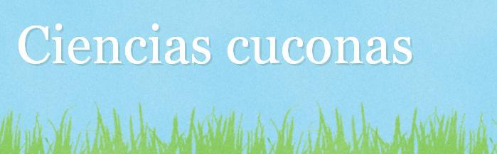CIENCIAS CUCONAS
