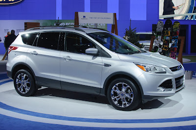 2013 Ford Escape Reviews and Ratings,2013 Ford Escape Reviews