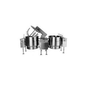 Discon 50% Specifications Southbend Kettle Mixer, Twin Unit, Electric, twin 80-gallon Specifications Southbend Kettle Mixer, Twin Unit, Electric, twin 80-gallon