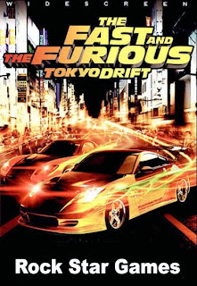 GTA San Andreas Tokyo Drift Full Download PC Games