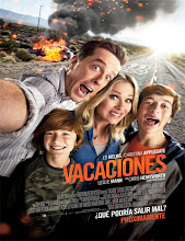 Vacation (Vacaciones) (2015) [Latino]